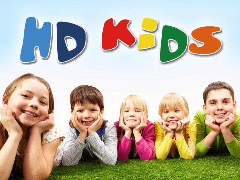 HD Kids 1