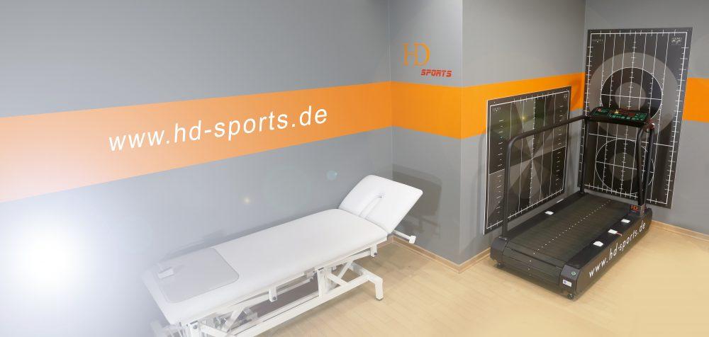 HD Sports 9